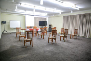 Conferences & Functions